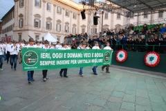 Inizio-Adunata-Nazionale-alpini-Milano-83