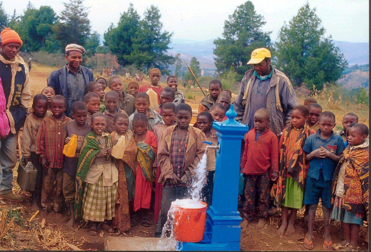 tanzania 2002-2